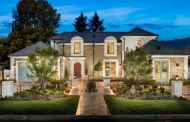 $5.5 Million Newly Built Mansion In Arcadia, CA