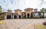 $2.6 Million Waterfront Home In Myrtle Beach, SC