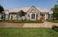 10,000 Square Foot Newly Built French Inspired Mansion In Arcadia, CA