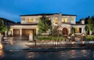 $3.9 Million Newly Built Home In Arcadia, CA