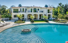 $34.995 Million Newly Built Mansion In Beverly Hills, CA