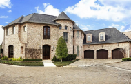 $2.995 Million Brick Home In Houston, TX