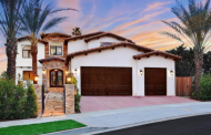 $2.595 Million Newly Built Spanish Style Home In San Pedro, CA