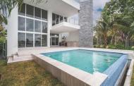 $4.95 Million Newly Built Modern Waterfront Home In Surfside, FL