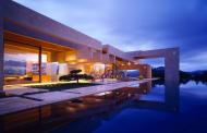 10,000 Square Foot Architectural Masterpiece In Rancho Santa Fe, CA