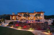 $35 Million Mediterranean Mansion In Newport Coast, CA