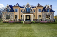 $2.7 Million Newly Built European Inspired Home In Colts Neck, NJ