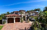 $2.495 Million Mediterranean Mansion In Boca Raton, FL