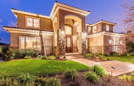 $3.3 Million Stone & Stucco Home In San Jose, CA