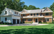 $4.495 Million Newly Built Colonial Home In Water Mill, NY