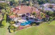 $6.495 Million Mediterranean Waterfront Home In Naples, FL