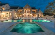$15 Million European Inspired Stone Mansion In Austin, TX