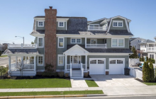 $3.595 Million Shingle Beach Home In Avalon, NJ