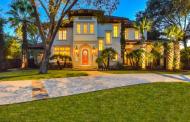 $3.6 Million Mediterranean Mansion In San Antonio, TX