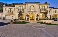 $5.5 Million Newly Built Home In Glendora, CA