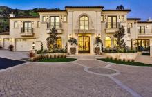 $5.5 Million Newly Built Home In Glendora, CA