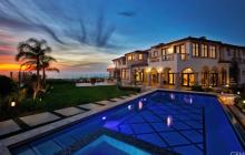 $7.995 Million Italianate Home In Laguna Niguel, CA