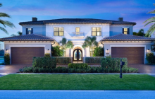 $2.6 Million Mediterranean Home In Boca Raton, FL