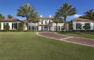 $26.5 Million Oceanfront Mansion In Manalapan, FL