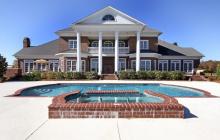 94 Acre Estate In Concord, NC