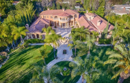$4.995 Million Mediterranean Mansion In San Juan Capistrano, CA
