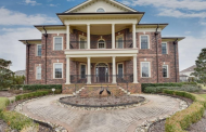 $1.3 Million Brick Home In Virginia Beach, VA