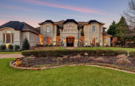 $1.5 Million Stucco Home In Southlake, TX
