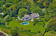 $16.5 Million Shingle Home In Southampton, NY