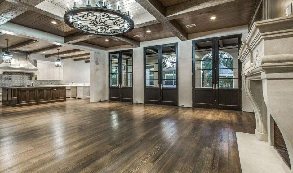 13 000 Square Foot Newly Built Mansion In Dallas Tx