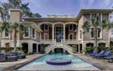 $2 Million Golf Club Home In Hilton Head Island, SC