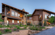 $2.95 Million Mountaintop Contemporary Home In Wolcott, CO