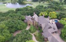 Oklahoma Homes Of The Rich