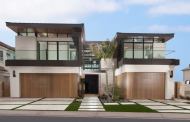 $14 Million Newly Built Contemporary Home In Dana Point, CA