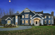 Exceptional Newly Built Shingle & Stone Home In Rumson, NJ