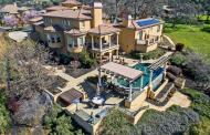 $1.95 Million Mediterranean Home In El Dorado Hills, CA