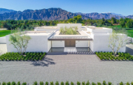 $7.9 Million Newly Built Modern Home In La Quinta, CA