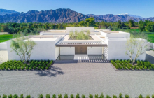$7.9 Million Newly Built Modern Home In La Quinta, CA