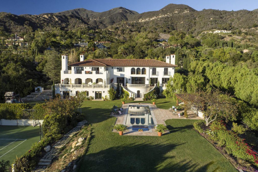 Heres How Much It Costs To Rent A Studio In Columbus in addition 21 95 Million French Country Mansion In Pacific Palisades Ca in addition 6 9 Million Traditionalmediterranean Mansion In Atlanta Ga as well Small House Plans Under 500 Sq Ft 3d moreover 14 9 Million Mediterranean Mansion In Montecito Ca. on luxury penthouse apartment floor plans