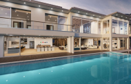 $80 Million Proposed Contemporary Estate In Malibu, CA