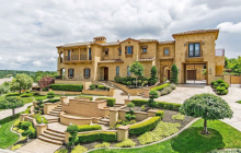$2.7 Million Mediterranean/Tuscan Home In El Dorado Hills, CA