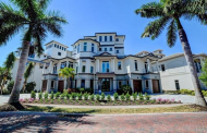 $7.95 Million Newly Built Home In Bonita Springs, FL