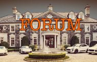 Homes of the Rich Forum
