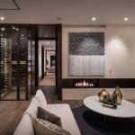 Lounge & Wine Cellar
