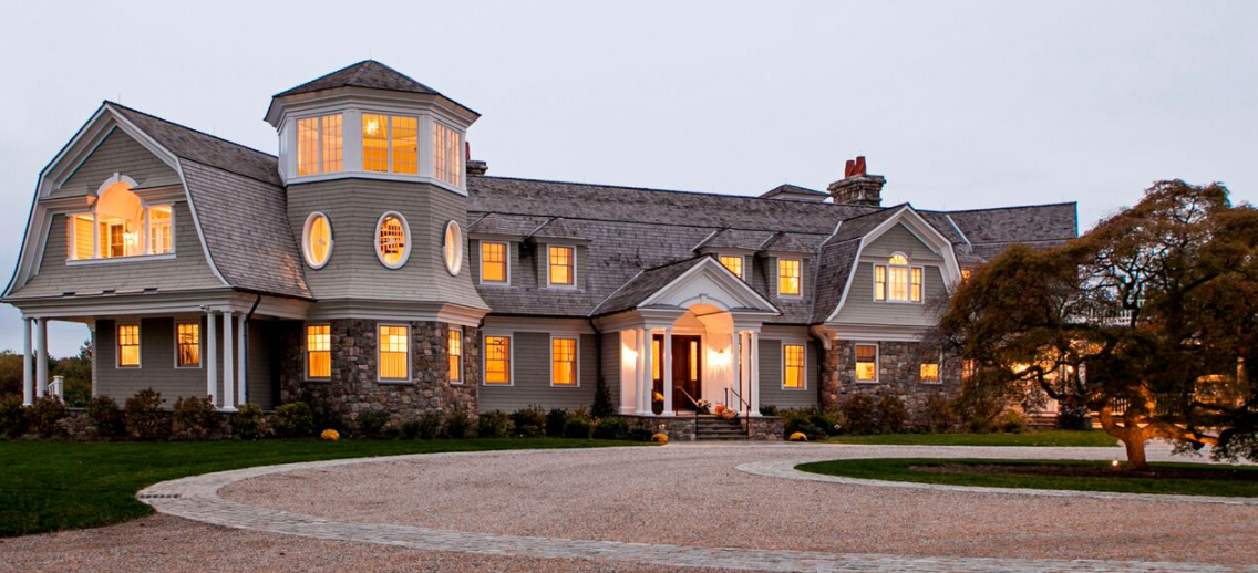 Exquisite 12 Acre Equestrian Estate In Greenwich, CT (AUCTION)