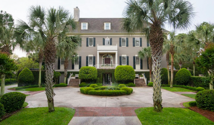 Kiawah Island is The Hamptons of The South - Why Wealthy ...
