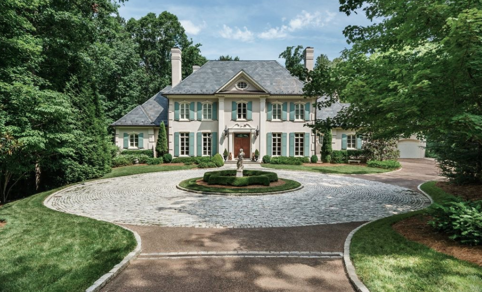 2 Million Dollar Homes In Raleigh Nc - Homemade Ftempo