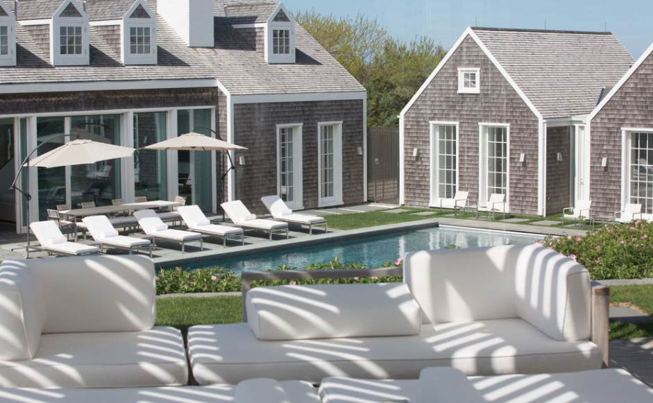 42 5 Million Newly Built Waterfront Estate In Nantucket