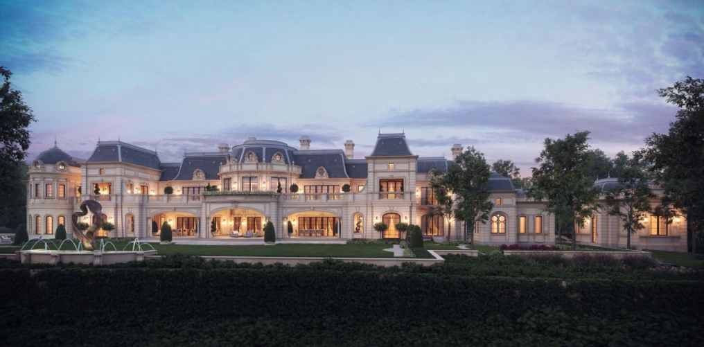 Proposed 56 000 Square Foot Beverly Hills Mega Mansion Interiors Inside Ideas Interiors design about Everything [magnanprojects.com]