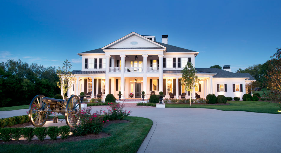 Castle Custom Homes Homes Of The Rich