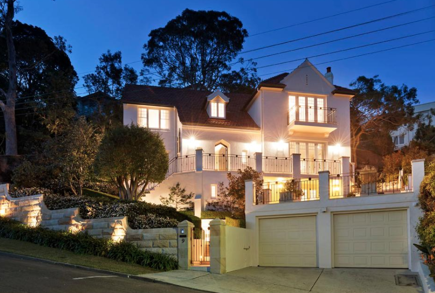 Historic Home In New South Wales Australia Floor Plans Homes Of The Rich